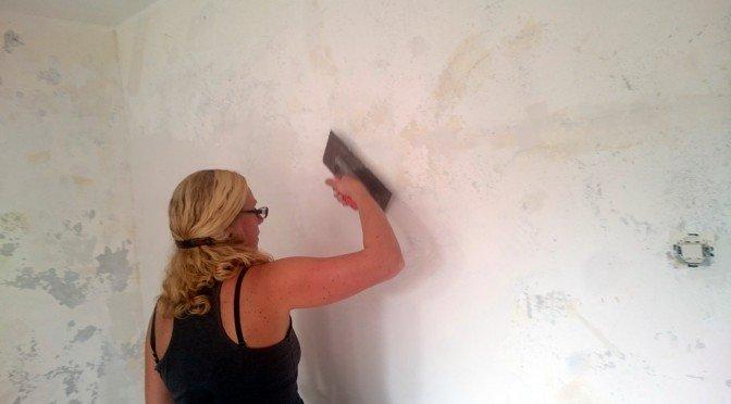 Klusvrouw Nicole verbouwt kinderslaapkamer - Klaar als tienerkamer