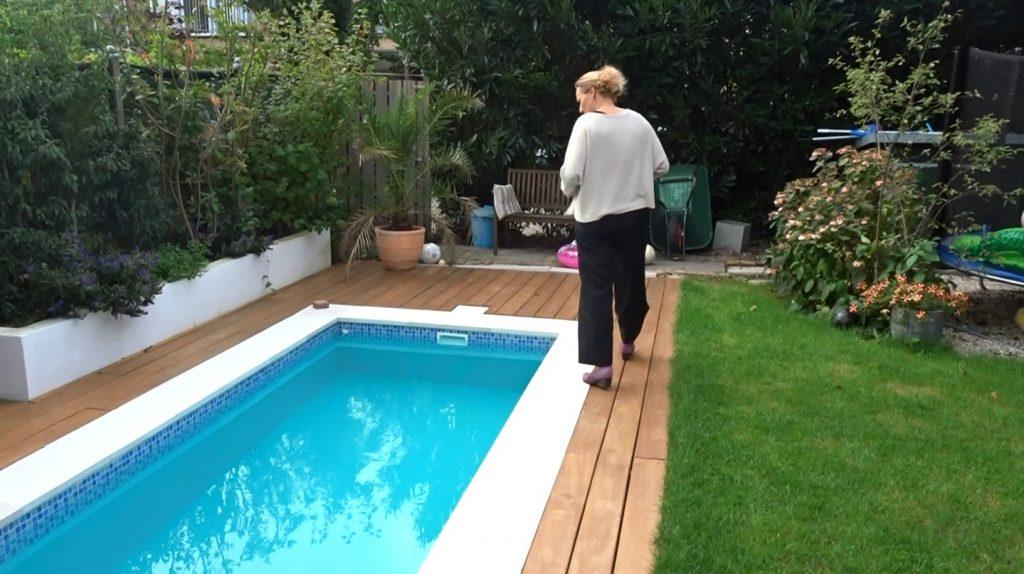 Zwembadwater analyseren